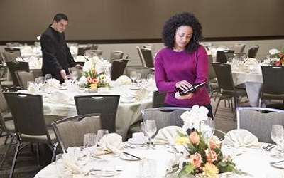 Important Things To Consider When You Are Booking A Corporate Events Venue!